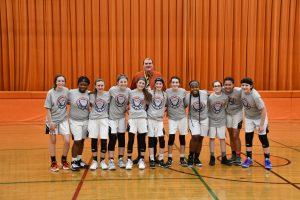 7th Girls AAC Championship