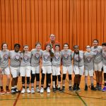 7th Grade Girls Win AAC Championship!