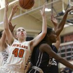 Lady Tigers Move On In Tournament