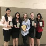 Speech and Debate Students Qualify for Nationals