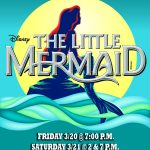 Howland Drama Club Presents:  The Little Mermaid