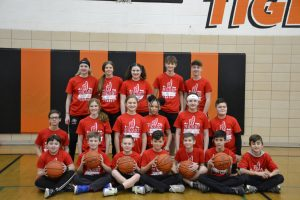 HMS Hoops for Heart Set 1