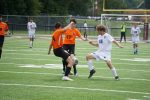 JV Boys Soccer vs Lakeview