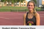 Student Athlete: Francesca Elisco