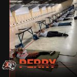 Howland Rifle Team 22 and Air Rifle Updates from Camp Perry