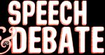 Good luck Speech & Debate at States!!!