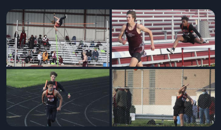 Boys Track & Field Results from Boardman