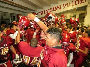 FB vs. Arroyo Valley 9/18/15