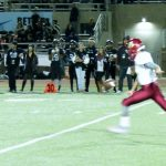 FB vs Grand Terrace 11/6/15