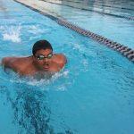 Colton High School Coed Varsity Swimming falls to Chaffey High School 58-102