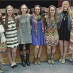 Softball Banquet recognizes 2015 Junior Varsity and Varsity Softball teams