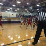 JV Teams Sweep Northeast