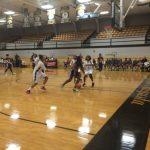 Jones County High School Girls Varsity Basketball beat Thomson High School 59-52