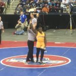 FINNEY WINS STATE AGAIN