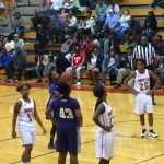Lady Hounds Suffer First Loss