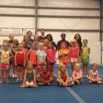 Cheerleading Kiddy Camp July 15th