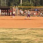 Girls Softball Wins