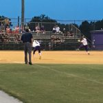 Lady Hounds Win A Thriller