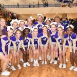 Jones County High School Coed Varsity Competitive Cheer finishes 8th place