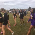 Cross Country Finishes 6th
