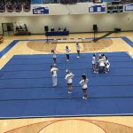 Competition Cheer Qualifies for State