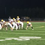 Hounds go to 4 – 0