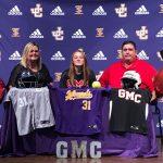 Mackenzie Kilpatrick Signs with GMC