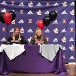 Brower and Carter Sign with GMC