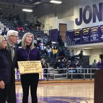 John Trimnell Court Dedicated