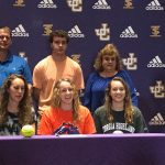 Madison Bennett Signs with Ga Highlands