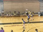 JCHS Volleyball Opens Up