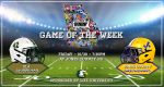 VNN-GA – Week 8 Game of the Week