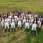 Softball Dominates Rancho Verde