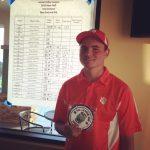 Riverside Poly Golf Dominates League Finals