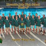Poly Water Polo Destroys IVL – Athletes of the Week