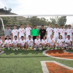 Boys Soccer Advances in the Tilson Classic