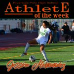 Players of the Week CIF Edition