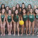 "Athletes of the Week ""CIFSS Finalists Girls Water Polo Team"""
