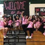Poly/Riverside Girls Varsity Volleyball beat Arlington High School 3-0