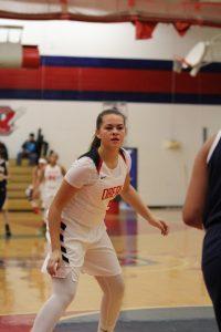 Lady Phoenix Basketball Photos-By Erik Andrews
