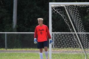 Boys Soccer vs. Willard- by Erik Andrews