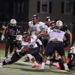 Devan Yarber piles up the yards and TDs, leads Oberlin past Columbia
