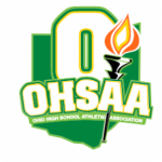 Oberlin Football D6 All Ohio Award Winners