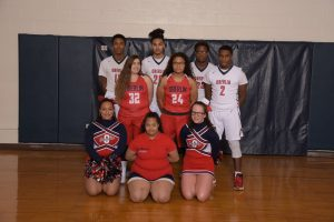 2017-18 Winter Team Photos