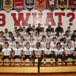 Boys Varsity Football falls to Columbia 48 – 0