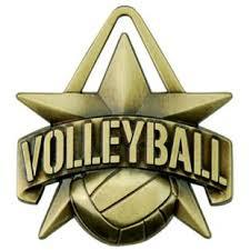 Postseason Volleyball Awards