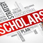 Maria Johnson Memorial Scholarship Application