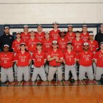 Oberlin baseball: Phoenix rise from the ashes, snap 31-game losing streak