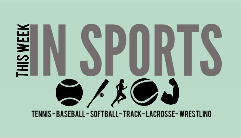Oberlin Athletics this week-Sept 9-14