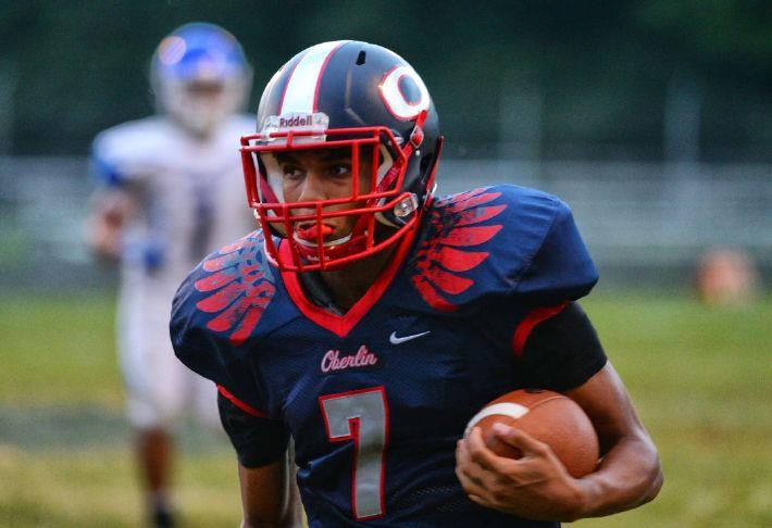 Oberlin comes alive to defeat Trinity